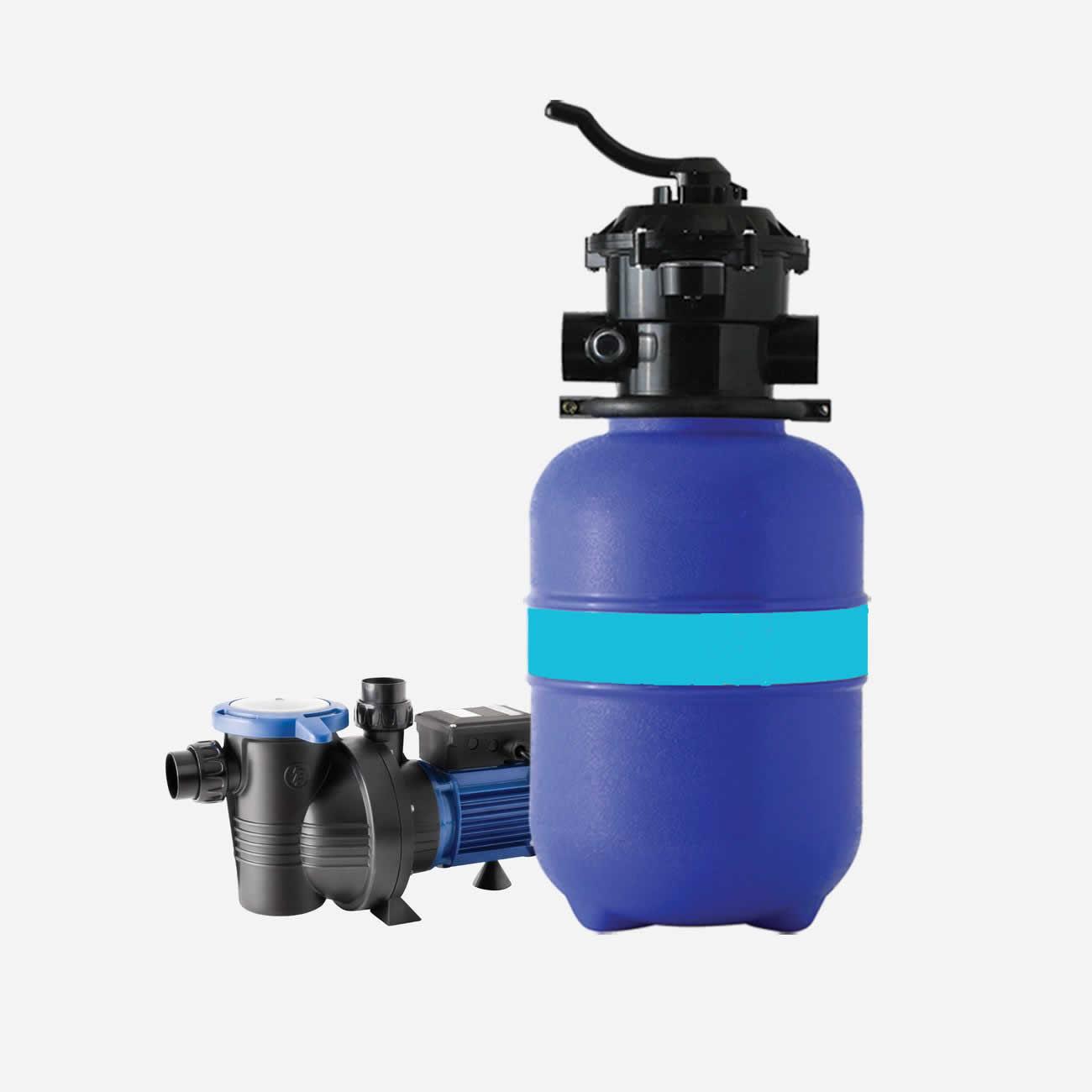 Orçamento para filtros de água no Rio e Grande Rio