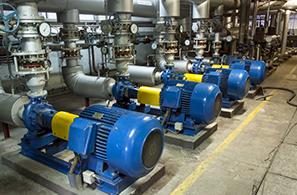 Sistemas hidráulicos no Rio de Janeiro