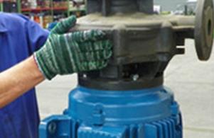 Manutenção de Sistemas hidráulicos